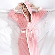 robe de chambre capuche robe de chambre polaire femme capuche achat vente robe de