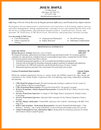 Human Resources Assistant Sample Resumes
