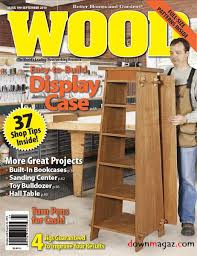 pdf plans woodworking magazine free download diy woodworking gift