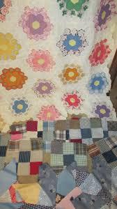 Quilt Tops & Blocks