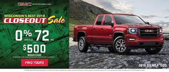 Fond Du Lac Chevrolet, Buick, & GMC Dealer Serving Waupun & Appleton ... Gmc Lifted Trucks In North Springfield Vt Buick 2017 Sierra Vs Ram 1500 Compare Pin By Thunders Garage On 2wd And 4x4 Pinterest 2018 Review Ratings Edmunds 2007 Topkick 4x4 Transformer Ironhide Pickup Autoweek Shawn Stutts Chevygmc Big Chevy Best Of Gmc Dually New Cars And Allnew 2019 Officially Unveiled Denali Slt Trims 1956 Window Rat Rod Cool Truck 3500hd Reviews Price Photos Curbside Classic 1965 Chevrolet C60 Maybe Ipdent Front