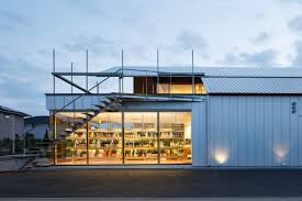 100 Studio 4 Architects Gallery Of OnoSake Warehouse Eureka G Architects Studio