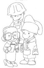 8 Labor Day Coloring Pages 10523 Via Familyholiday