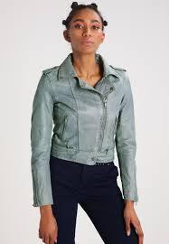 oakwood leather jacket black women clothing jackets w oa121l050