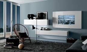 Grey And Blue Living Room Decor Gray 21 Designs