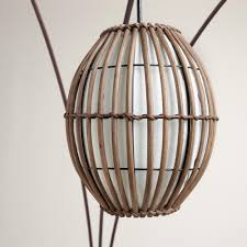 Lamps Plus Oceanside Hours tiki arc spheres floor lamp world market