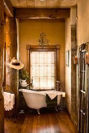 Western Style Bathroom Ideas Decor