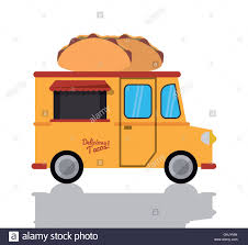 100 Endless Summer Taco Truck Stock Photos Stock Images Alamy