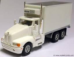100 Refrigerator For Truck International Model S HobbyDB