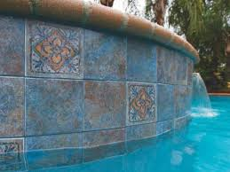 swimming pool tiles 6x6 6 6 light blue universal pool tile your