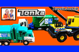 GARBAGE TRUCKS FOR CHILDREN: Toy Tonka Garbage Truck, Sanitation ... Rc Garbage Truck Youtube Bruder Man Dhl Truck With Double Trailer By Heres Just Carbon Criminal My Next Pickup Intertional Mxt On Ih35n Atx Amazoncom Green Toys Recycling Games Xmaxx 8s 4wd Brushless Rtr Monster Blue Traxxas Pin Franck How To Optimize A Ram Pinterest Dodge Fire Trucks Jumbo Foil Balloon Birthdayexpresscom Charity Run 5th Annual California Mustang Club All American Car Gmc Sierra Denali 124 Friction Series Toy Shelf Model Shelving Unit Iconandcowales Affluent Town 164 Diecast Scania End 21120 1025 Am