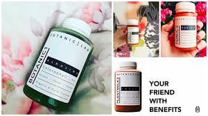 siege social botanic botanic lab the wellness brand healthy juices