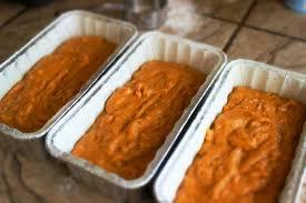 Downeast Maine Pumpkin Bread Recipe by A Perfect Pumpkin Bread U2013 Bishcotti