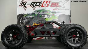 ARRMA NERO BLX 1/8 BRUSHLESS 6S 4WD MONSTER TRUCK - YouTube Top10bshlessrctrucks Choosing A Brushless Motor For Your Rc Car Youtube Bashing With Two Jlb Racing Cheetah Monster Trucks Outcast Blx 6s 18 Scale 4wd Electric Offroad Stunt Lipo Ready To Run 24 Ghz Channel 80 Kmh High Speed Buggy 1 10 Black Esc 4x4 Off Road Cars Truck 15 Scale Brushless 8s Lipo Rc Car Video Of Car Splash Water And Emracing Tyrant Truck Speed Runs Top Best Brushless Trucks