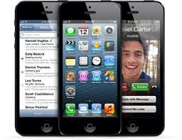 Unlocked iPhone 5 Prices 16GB for $649 32GB for $749 64GB for $849