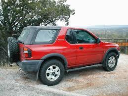 100 Amigo Truck Isuzu SUV Red S Panel S SUVs Pinterest