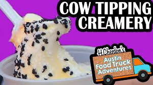 Austin's Best Ice Cream, Cow Tipping Creamery Saffron, H.Cherdon's ... Austin Eats Food Tours On Rezgo 10 Best Trucks In Cond Nast Traveler Blog_austin_food_tours_01 6th Street Texas A Of Truck Design Restaurants Retail 5 Unusual Concepts You May Not Have Thought Possible Named City America Magazine Luxury 252 Images On Pinterest Big Fat Greek Gyros Oto Taco New Cars And Austins That Adventurer The Peached Tortilla Roaming Hunger Pecos Tacos