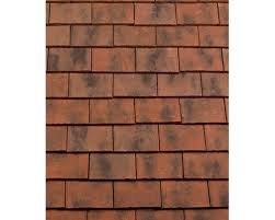 redland rosemary clay craftsman plain tiles extons roofing supplies
