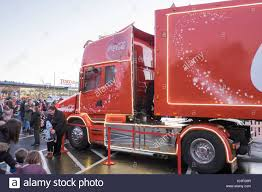 Llansamlet, Swansea, UK.16th Nov, 2017. Coca-Cola Christmas Truck ... Coca Cola Christmas Commercial 2010 Hd Full Advert Youtube Truck In Huddersfield 2014 Examiner Martin Brookes Oakham Rutland England Cacola Festive Holidays And The Cocacola Christmas Tour Locations Cacola Gb To Truck Arrives At Silverburn Shopping Centre Heraldscotland The Is Coming To Essex For Four Whole Days Llansamlet Swansea Uk16th Nov 2017 Heres Where Get On Board Tour Events Visit Southend