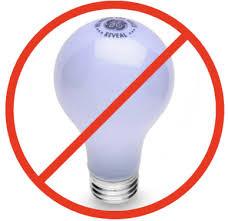 questioning the incandescent light bulb ban hawaii reporter