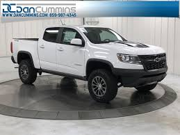 100 Used Colorado Trucks For Sale New 2020 Chevrolet ZR2 Crew Cab 4WD