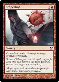 budget magic 52 22 tix modern mono red creature storm