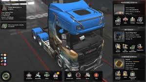 100 Euro Truck Simulator Cheats Game Trainers EURO TRUCK SIMULATOR 2 V130119S 14 TRAINER