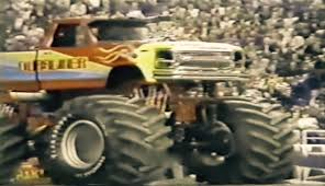 Duraliner Giant | Monster Trucks Wiki | FANDOM Powered By Wikia Pin By Justine Thomas On Kids Bedroom Ideas Pinterest Room Sudden Impact Racing Suddenimpactcom Bigfoot Monster Truck Guinness World Records Longest Ramp Jump Duraliner Giant Trucks Wiki Fandom Powered Wikia 5 The Biggest In Youtube Malicious Tour Coming To Terrace This Summer Custom School Buses General Anarchy Sailing Forums Monster Truck Poster Daily Dodge Rc Adventures Worlds Largest Backyard Track Electric Faest Gets 264 Feet Per Gallon Wired Amazoncom Traxxas 8s Xmaxx 4wd Brushless Rtr