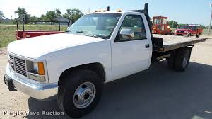 1990 GMC Sierra 3500 Flatbed Pickup Truck | Item ET9531 | SO... 1990 Gmc C1500 Youtube Dylan20 Sierra 1500 Regular Cab Specs Photos Modification Rare Rides Spectre Bold Colctible Or Junk 2500 Informations Articles Bestcarmagcom Jimmy For Sale Near Las Vegas Nevada 89119 Classics On Cammed Gmc Sierra With A 355 Sas Sold Great Lakes 4x4 The Largest Offroad Gmc Trucks Sale In Nc Pictures Drivins Topkick Truck Questions Looking Input V8 Swap Stock Banksgmc Syclone Lsr