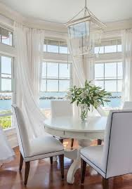 Bay Window Curtain Ideas Give Your A Glamorous Look