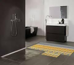 fußbodenheizung elektrisch badezimmer ausstattung und möbel