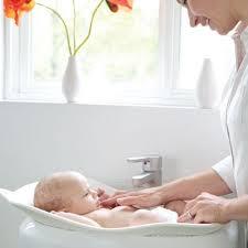 puj flyte compact infant bath cotton babies