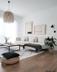 netural living room decor livingroom modernlivingroom