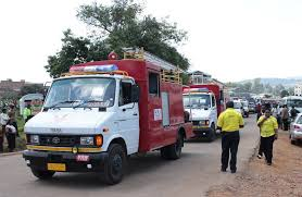 100 Cost Of A Fire Truck PHOTOS Isaac Ruto Buys Ugly Pick Up S Launches Them As Bomet