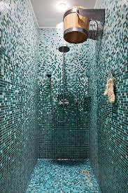 gemauerte dusche die moderne begehbare dusche ohne glas