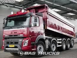 VOLVO FMX 460 Dump Trucks For Sale, Tipper Truck, Dumper/tipper From ... Daf Xf105460 Tractorhead Euro Norm 5 30400 Bas Trucks Volvo Fh 540 Xl 6 52800 Mercedes Actros 2545 L Truck 43400 76600 Fe 280 8684 Scania P113h 320 1 16250 500 75200 Fh16 520 2 200 2543 22900 164g 480 3 40200 Vilkik Pardavimas Sunkveimi