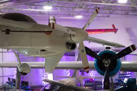 Taking Flight At The Hiller Aviation Museum - Far Out City