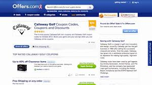 Callaway Golf Coupon Code - How To Use Promo Codes And Coupons For  Shop.CallawayGolf.com Promo Code For Shoebuy Club Monaco Student Discount David Kirsch Wellness Coupon Discount Tire Close To Me Home Ww Ireland Weight Watchers Reimagined Loss Cldamycin Hcl 300 Mg Capsule 2 Milk Coupons Overwatch Promo Codes Pop Up Tee How Find The Best Coupons One Badass Life Joing Weight Watchers Online Deals Steals Scale Paul Fredrick Shirts 1995 Treasury Bill Rate Carters Stores Free Membership Voucher 2018 Cmaniack Inspired Wine Glass Table Apart Bonita Springs Pidoko Kids