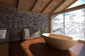 holzbadewanne luxoriöser hingucker im badezimmer livvi de