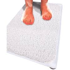 Bath Mat Without Suction Cups Uk by Non Slip Loofah Mat Housewares Coopers Of Stortford