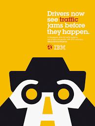 IBM Has A Long History Of Innovative And Crisp Modern Design Notably During Its Association With Paul Rand The Famed Graphic Designer Whose Corporate