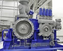 Dresser Rand Siemens News by Siemens Ag Divests Turbomachinery Equipment Gas Compression Magazine