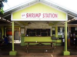 Bull Shed Kauai Happy Hour by The Shrimp Station In Waimea Kauai Best Coconut Shrimp On The