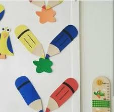 Colors Craft For Preschoolers