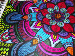497 Best Coloring Books Colored Images On Pinterest
