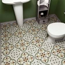 somertile 7 75x7 75 inch renaissance memory ceramic floor and wall