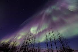 Great Northern Lights Forecast for Tonight