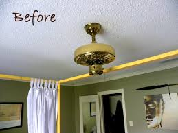install ceiling fan no existing light fixture baby exit