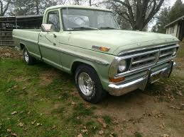 1971 Ford F100 For Sale #2058657 - Hemmings Motor News Flashback F10039s New Arrivals Of Whole Trucksparts Trucks 1971 Ford F100 Sport Custom 4x4 Pickup Stock K03389 For Sale Clean Proves That White Isnt Always Boring Ford Pickup 502px Image 6 A F250 Hiding 1997 Secrets Franketeins Monster Autotrends Speed Monkey Cars Ford Trucks Truck Air Cditioning For Johnny Junkyard Find The Truth About Ac Systems And Ranger Xlt Custom_cab Flickr
