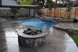 Patios, BBQ Island, Firepit Backyard Options Backyard Pools ... Best Of Backyard Landscaping Ideas With Fire Pit Ground Patio Designs Pictures Party Diy Fire Pit Less Than 700 And One Weekend Delights How To Make A Hgtv Inground Risks Tips Homesfeed Table Set Fniture Stones Paver Design Pavers 25 Designs Ideas On Pinterest Firepit 50 Outdoor For 2017 Pits Safety Build Howtos